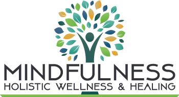Mindfulness Holistic Wellness & Healing Logo