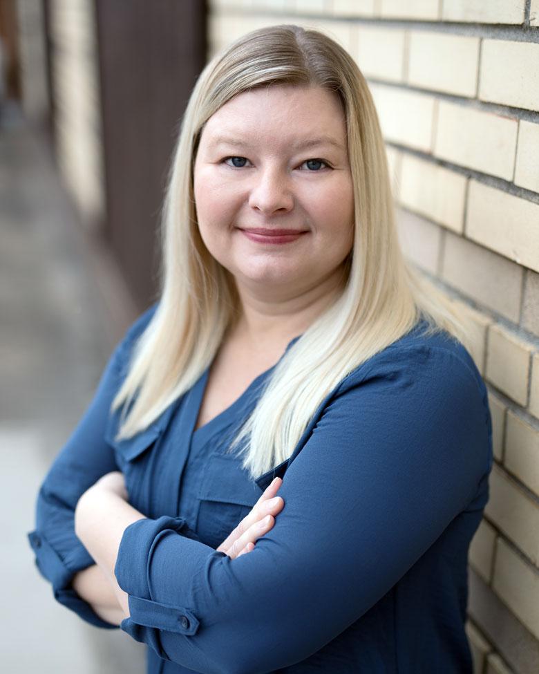 Valerie Keller