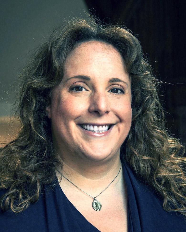 Jessica Fox M.Ed., LPC