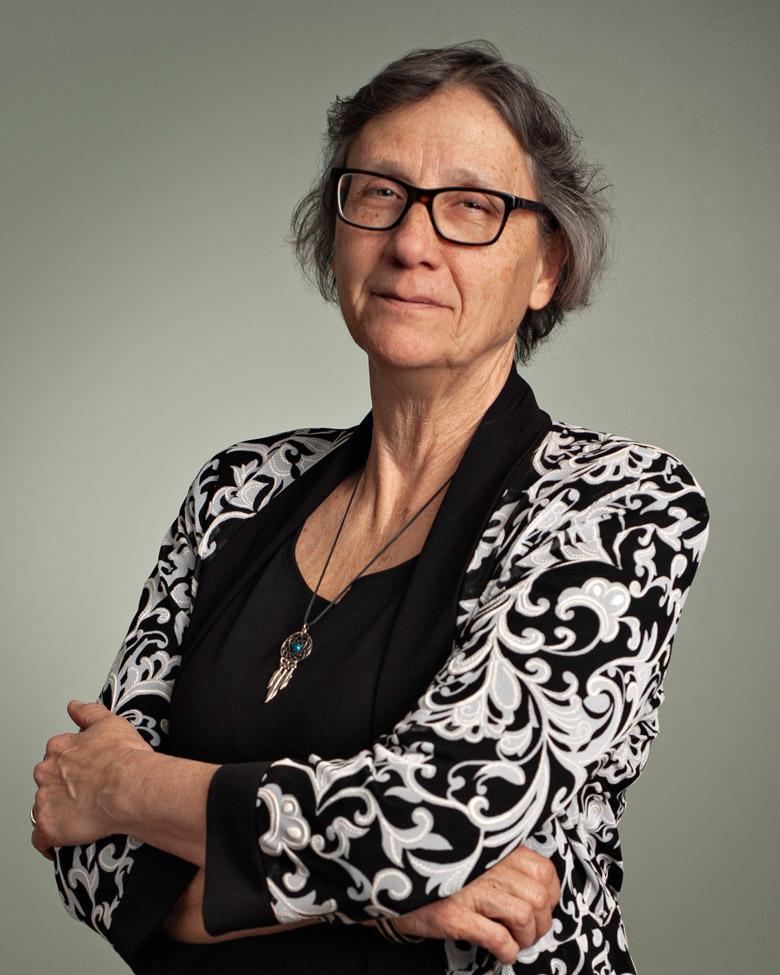 Pamela Pritchett B.S., R.N., HTP-A