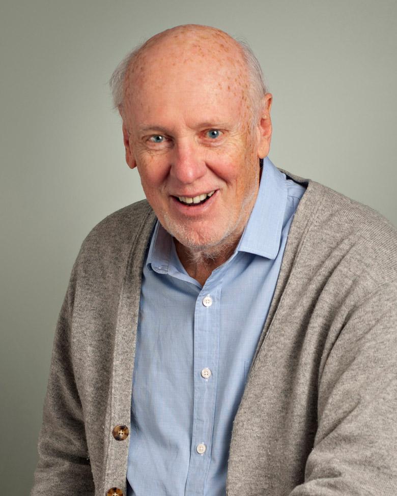Phil Washburn