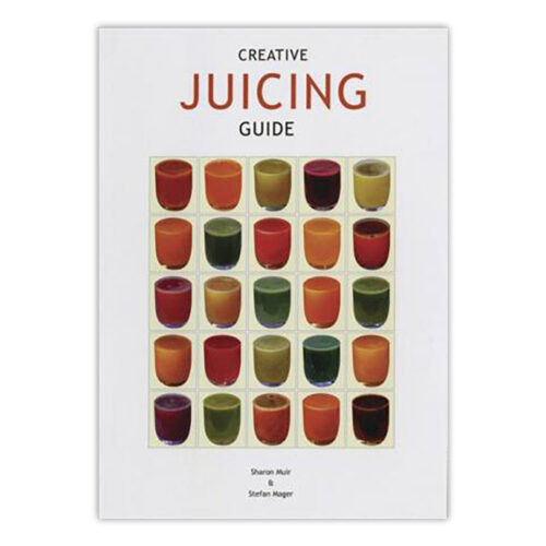 Creative Juicing Guide
