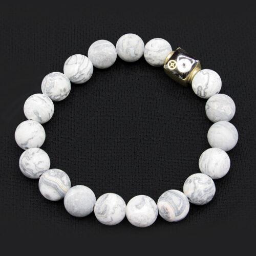 Netstone Precious Gem Bracelet