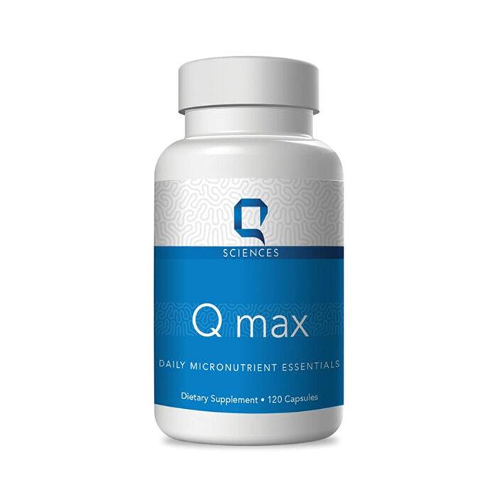 Q Sciences Q Max