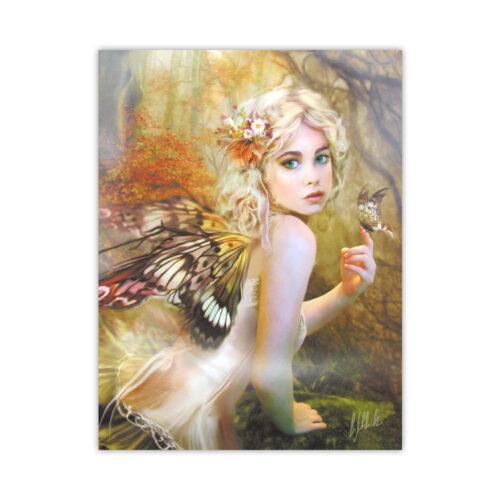 Leanin' Tree Reflect The Beauty Birthday Card