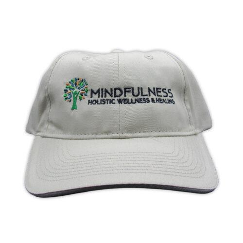 Tan Mindfulness Hat