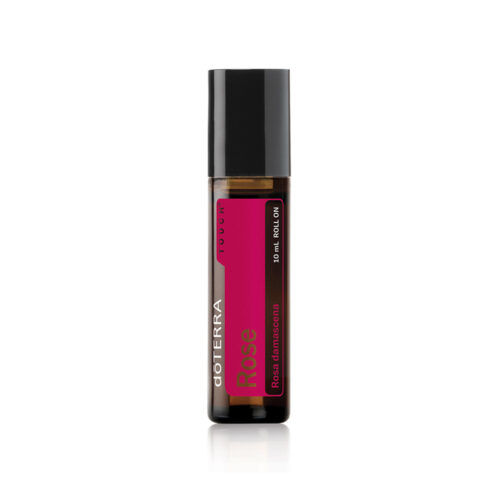 doTERRA Rose Touch Roll-On